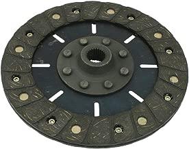 EMPI 00-4096-0 200MM KUSH LOCK CLUTCH DISC, VW BUG, SAND RAIL, BAJA