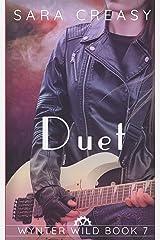 Duet: Wynter Wild Book 7 Paperback