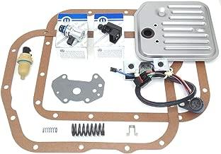 42RE 44RE 46RE 47RE 48RE A500 A518 A618 Master Solenoid Service Kit Pressure Sensor Upgrade OEM GENUINE 2000-On