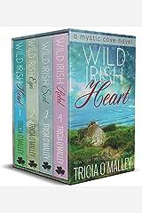 The Mystic Cove Series Boxed Set (Wild Irish Books 1-4) Kindle Edition