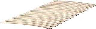 SULTAN LUROY/ベッドベース(すのこ)(サイズ90×200cm)[イケア]IKEA(80163173)