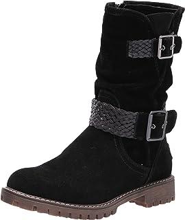 Roxy Women's McGraw Fashion Boot