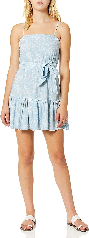 BB DAKOTA 超特価 Women's Jasmine in Floral Mind Printed My お金を節約 Dress