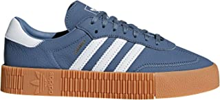 Adidas Originals Sambarose Womens Shoes