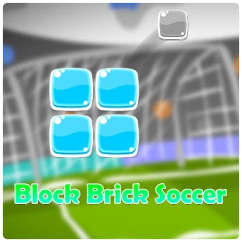 Block Brick Soccer