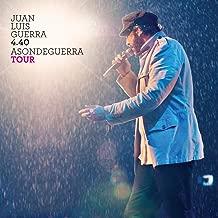 Asondeguerra Tour (En Vivo Estadio Olímpico De República Dominicana/2012)