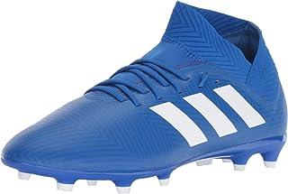 adidas Kids' Nemeziz 18.3 Firm Ground Soccer Shoe
