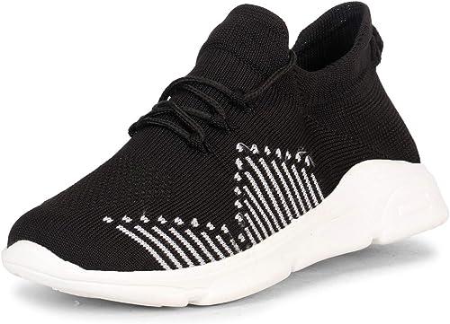 DYMO FOOTWEAR Women's Running Walking Shoes