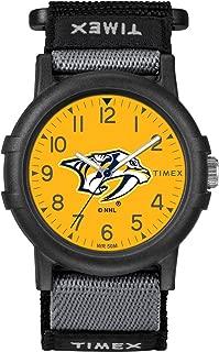 Timex Youth TWZHPREYA NHL Recruit Nashville Predators Watch