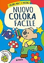 Permalink to Nuovo colora facile PDF