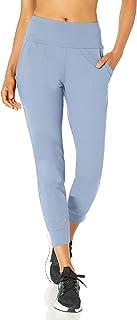 Core 10 Amazon Brand Women's Spectrum Jogger Yoga Pant