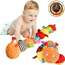 Best musical caterpillar baby toy Reviews