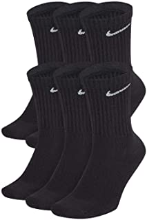 Dri-Fit Training Cotton Cushioned Crew Socks