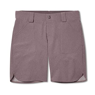 Flylow Sundown Shorts (Shark) Women