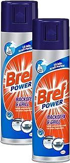 Sidol Bref Power Backofen & Grill Reiniger 500ml-10 min. Kraft-Formel2er Pack