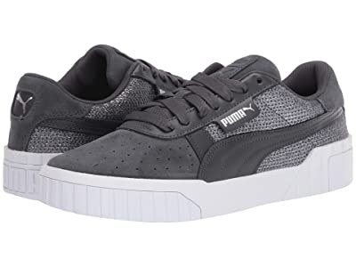 PUMA Cali Sequin (Ebony) Women