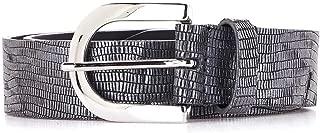 Luxury Fashion | Orciani Womens D09909SHADOWMOUSE Silver Belt |