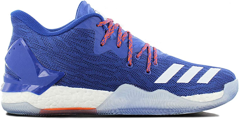 Adidas Herren D Rosa 7 7 7 Low Turnschuhe  f9bb8b
