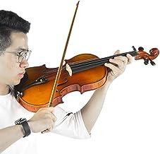 Fiol, 4/4 fiolproffs för nybörjare för fiolspelare