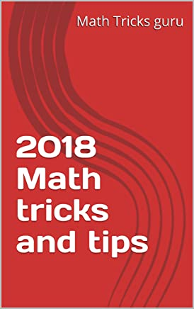 Amazon in: MATH TRICKS: Books