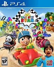 Race with Ryan - PlayStation 4 [video game]