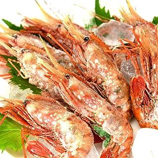 生食用 子持ち ボタンエビ 特大3L超 1kg (14-15尾) 天然 特大 生牡丹海老 急速凍結 刺身 冷凍