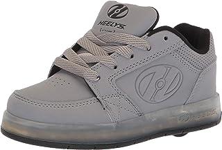 Heelys Kids' Premium 1 Lo Tennis Shoe
