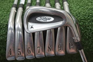 dci 762 irons