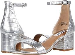 Silver Croco