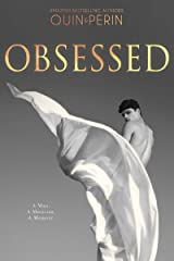 Obsessed: A Steamy Gay Romance (Bundle) Kindle Edition