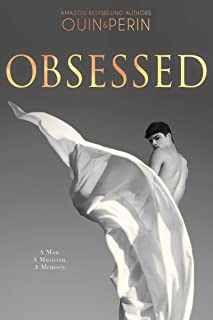 Obsessed: A Steamy Gay Romance (Bundle)