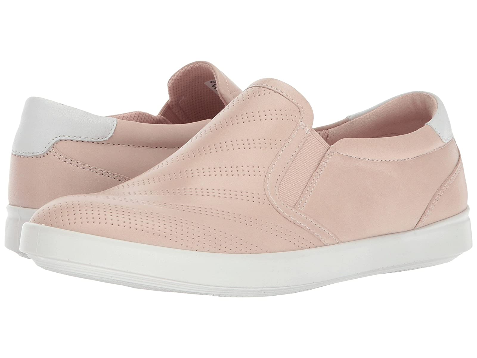 ECCO Aimee Perforated Slip-OnCheap and distinctive eye-catching shoes