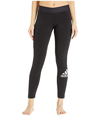 adidas Must Have Tights (Black/White) Women