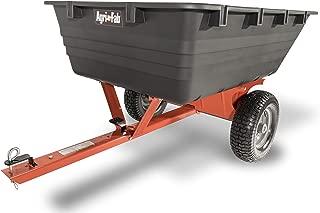 Agri-Fab Poly Tow Behind Dump Cart, 800 lb