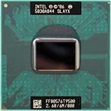 Best intel core 2 duo t9500 Reviews