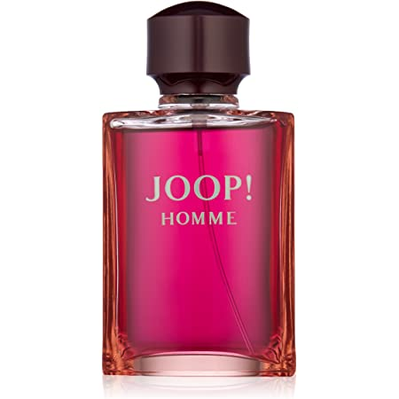 Joop Pour Homme Eau de Toilette Spray for Men, 4.2 Fluid Ounce