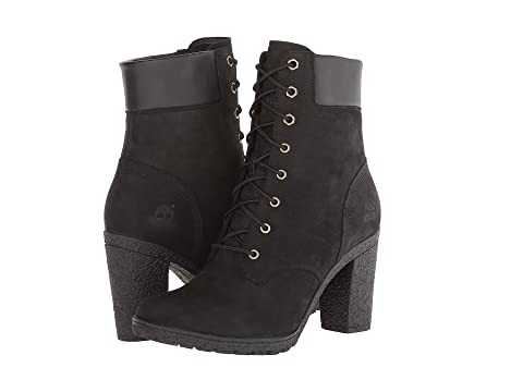 Bottes Timberland Noir 18 Heures Knoee0gH
