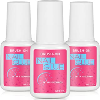 Kds Glue For Acrylic Nails