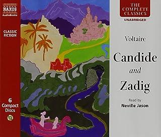 Candide & Zadig