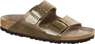 30aff3afad6e Amazon.com  Gold - Sandals   Shoes  Clothing