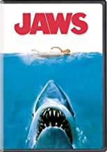 Jaws Dvd