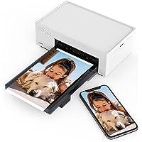 Deals on Liene Wi-Fi 4x6-inch Photo Printer DHP513
