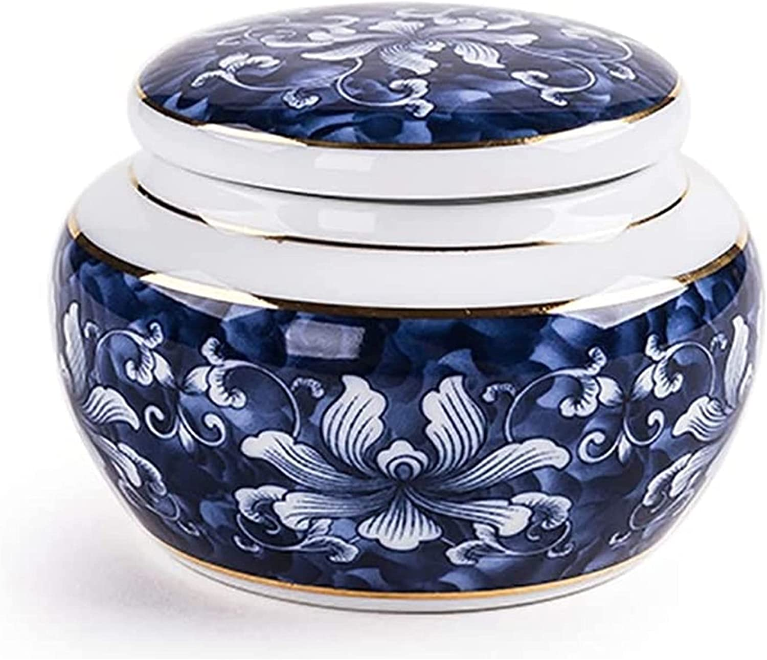 sold Indianapolis Mall out MTFZD Cremation Urn for Ashes Pet Handcraf Funeral Small