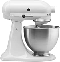 kitchenaid mixer ksm95wh