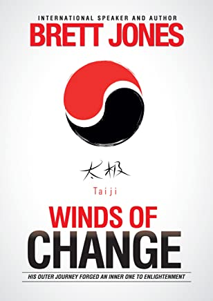Winds of Change (English Edition)