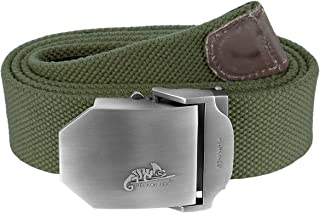 Helikon-Tex Belt Cotton Olive Green
