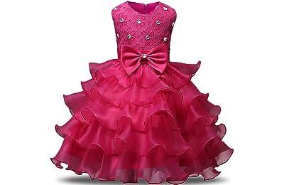 2b5b7adad Best Rated in Girls' Dresses & Helpful Customer Reviews - Amazon.com