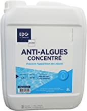 EDG Anti Algues Piscine - Préventif Anti Eau Verte et Eau Trouble - Liquide - Bidon 5 litres - Gamme Traitement Piscine Access