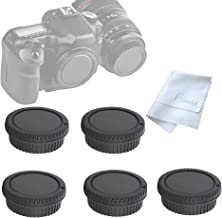 pinhole camera lens cap
