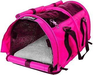 Sturdi Products Sturdibag Small Pet Carrier, Hot Pink